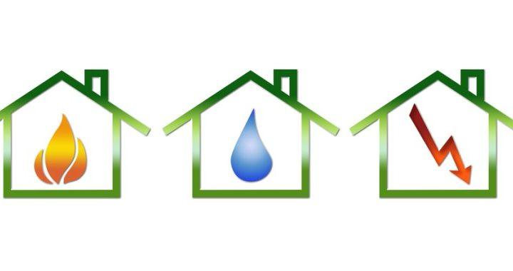 Šetřiče vody ovlivní vodu, plyn i elektřinu