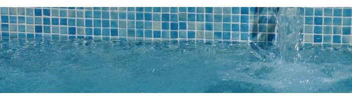 K napouštění bazénu se šetřič vody nehodí