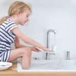 Ekologické mytí nádobí