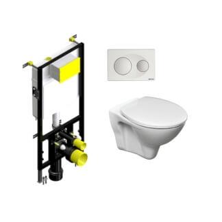 Vše pro WC