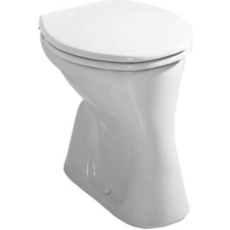 Stojící WC